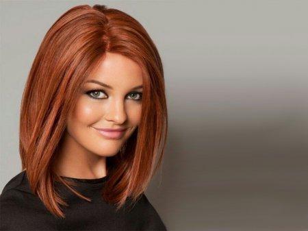 8 секретов красивых волос