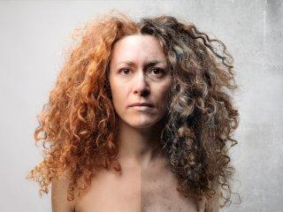 борьба со старением волос