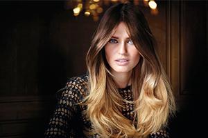 самый модный цвет волос 2017