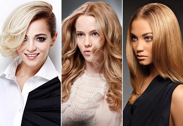 самый модный цвет волос 2017, фото 3
