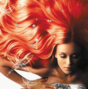 Как выбрать краску для волос магия