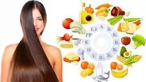 витамины для волос и ногтей 2017