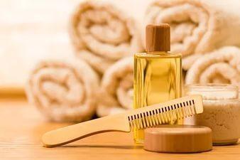 аромамасла для волос