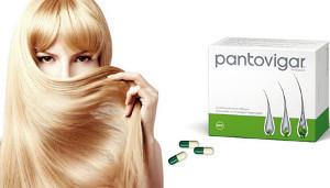 пантовигар для волос