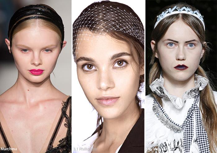 фото модных аксессуаров для волос 2017 года 3