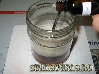 шампунь из основы розмарина для жирных волос, приготовление пошагово с фото 10