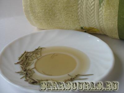 шампунь из основы розмарина для жирных волос, приготовление пошагово с фото 16
