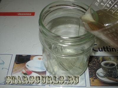 шампунь из основы розмарина для жирных волос, приготовление пошагово с фото 2