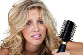 домашние средства от выпадения волос