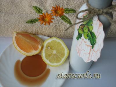 укрепляющий шампунь для жирных волос пошагово 1