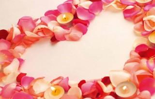лепестки роз (маски) для волос
