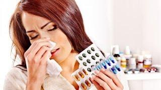 как влияет аллергия на состояние волос