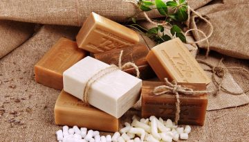 чем полезно хозяйственное мыло для волос
