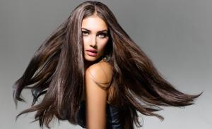 как сделать волосы темнее без окрашивания