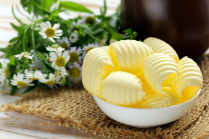 рецепты со сливочным маслом для волос
