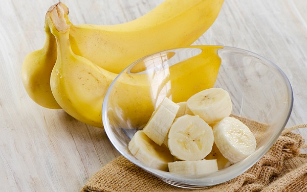 банановые маски для волос, польза