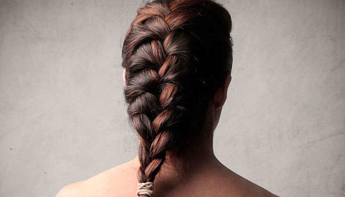 деловые прически на длинные волосы 2