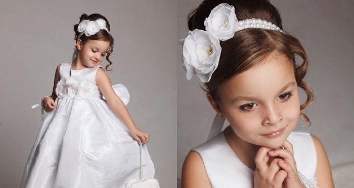 фото модных и красивых стрижек и причесок для девочек и мальчиков 1