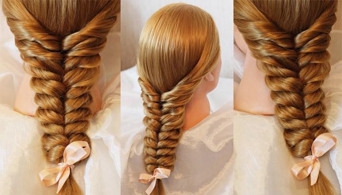 модные резинки для волос, новинки на фото 2