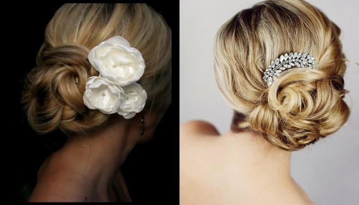 модные резинки для волос, новинки на фото 3
