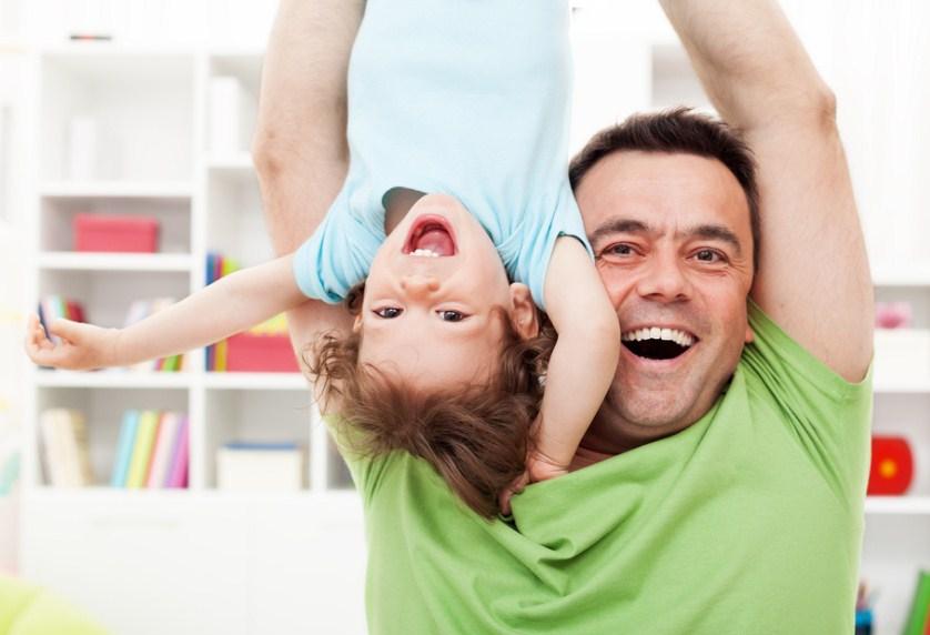 Правила игры. Как играть с ребенком?