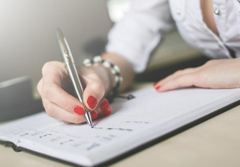 Самоорганизация. Дневник успеха