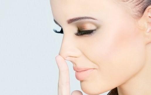 Идеальная форма носа без операций