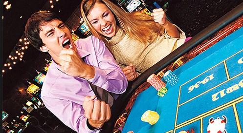 Взрослый азарт или детские привычки?