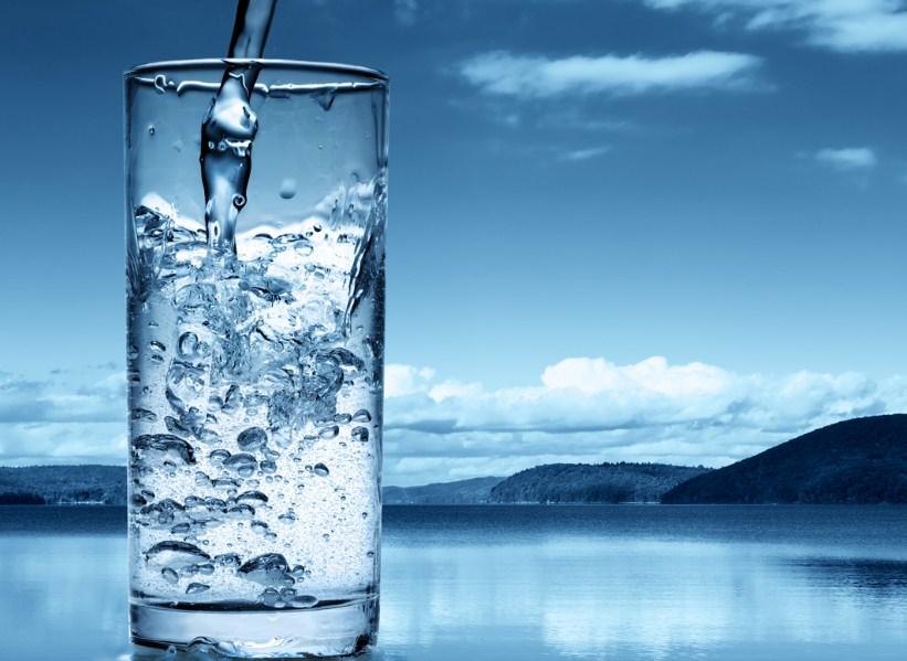 Вода – заботливый помощник