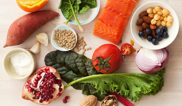 Персональная диета – путь к красоте и здоровью!