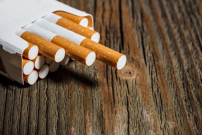 Ментоловые сигареты — удар по сердцу