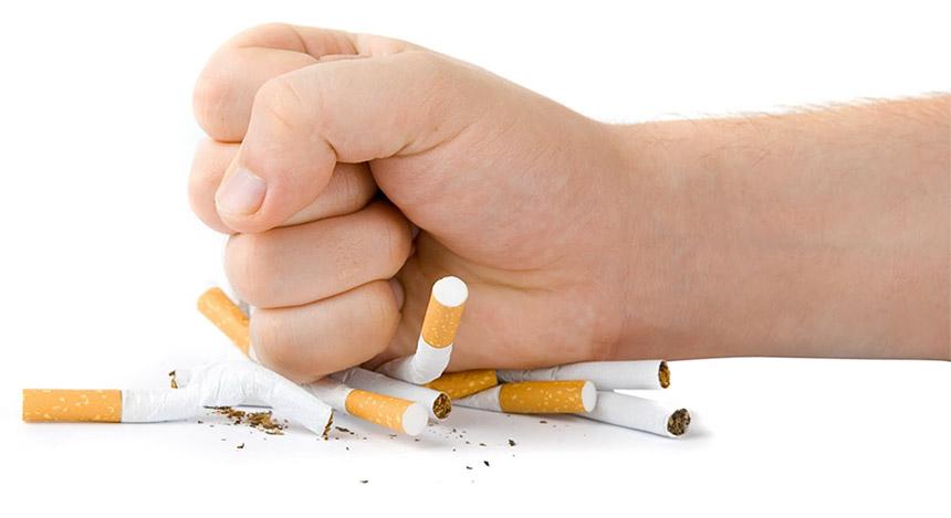 Курение - это проблема современного мира