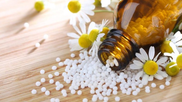 Гомеопатия как один из методов похудения