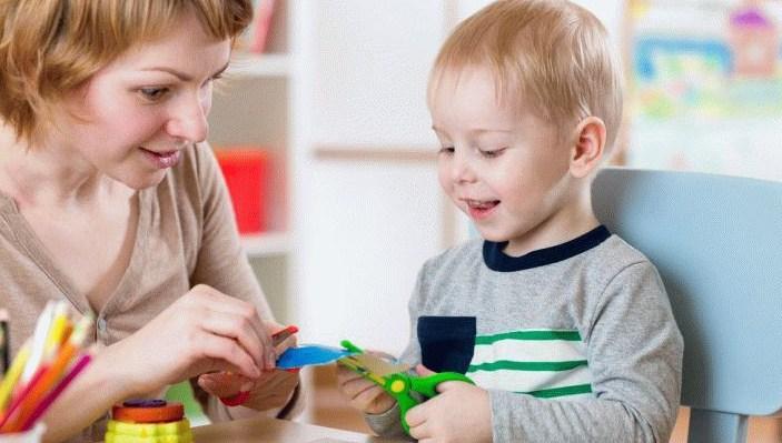 Как выбрать няню для вашего ребенка?