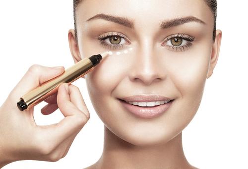 Как сделать макияж естественным