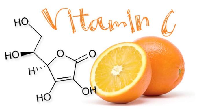 Витамин С — мощнейший антиоксидант