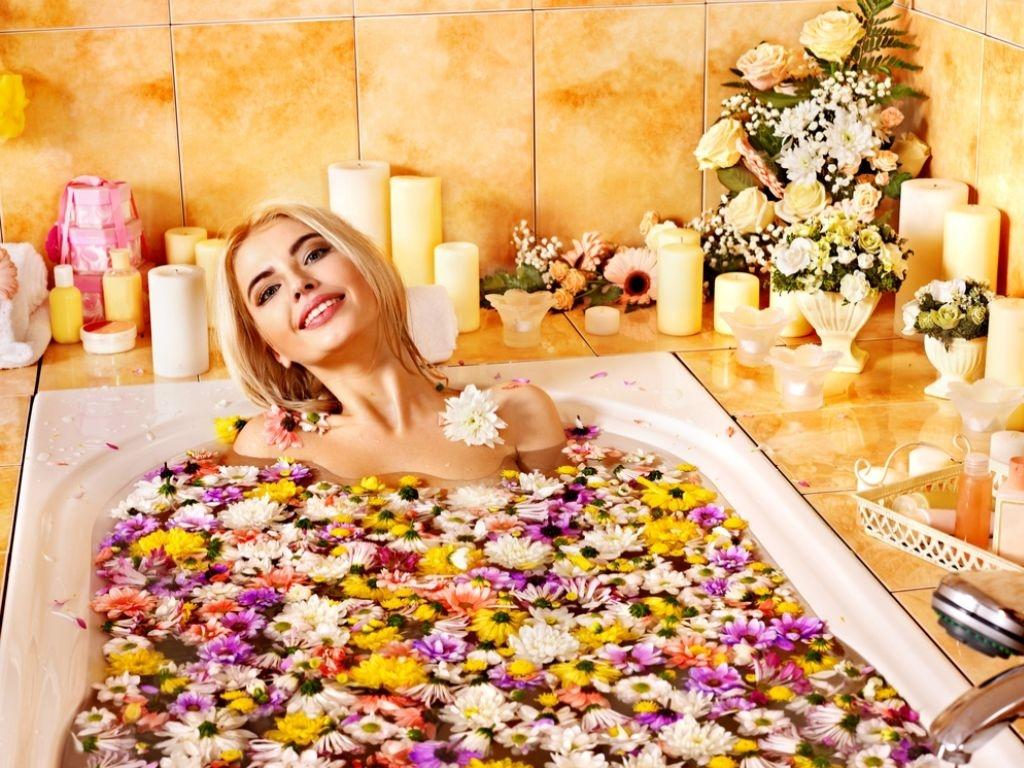 Ванна красоты