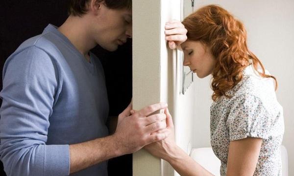 Измена мужа. Как себя вести