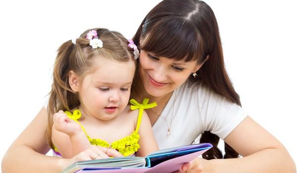 Выбор книг для детей