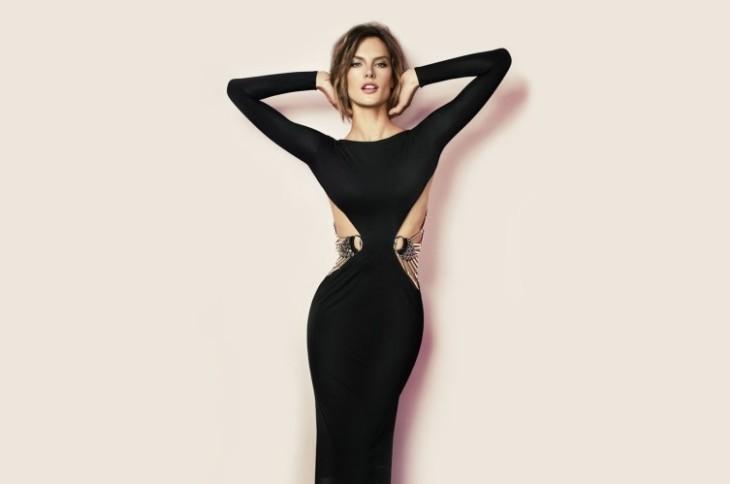 Главное правило для каждой женщины – маленькое чёрное платье