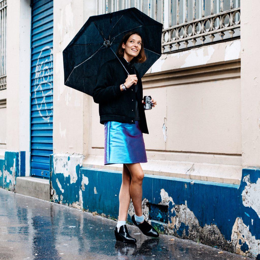 Современные зонты