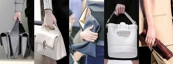 Рекомендации по выбору женских кожаных сумочек