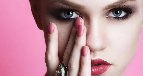 Ухоженные руки – визитная карточка женщины