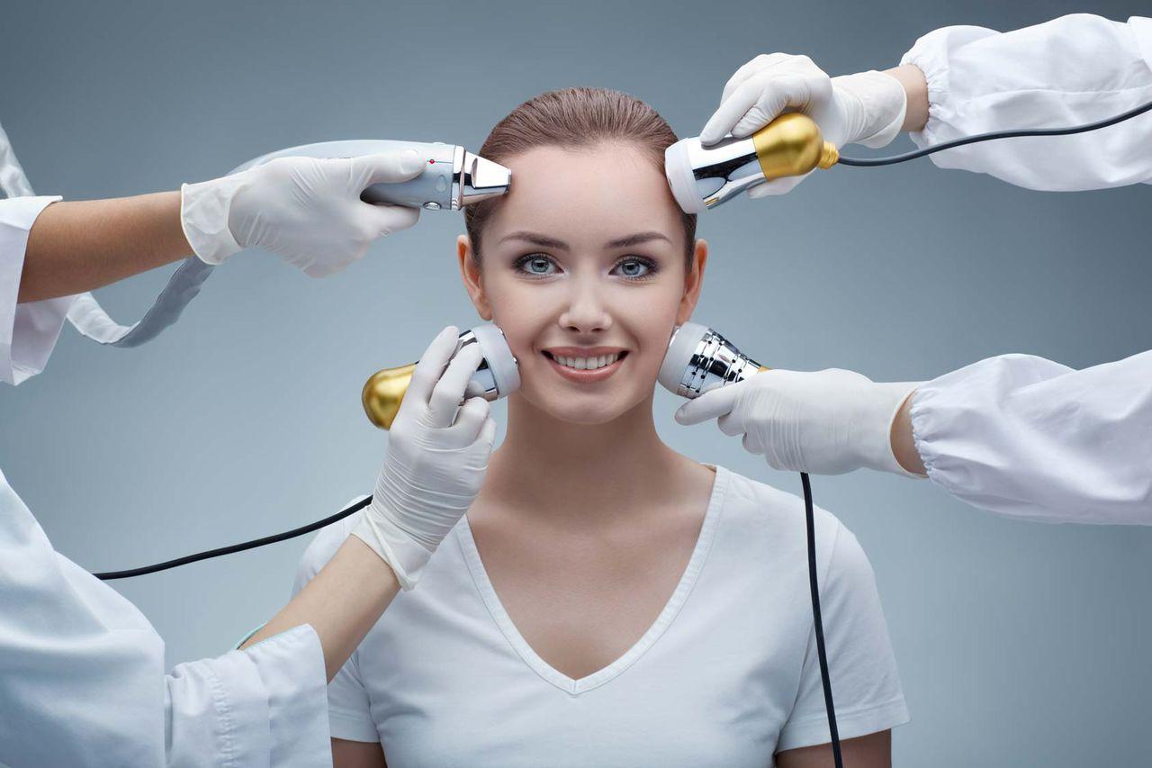 Проблемы с внешностью? Поможет современный медицинский центр косметологии
