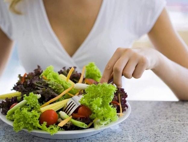 Какая еда очищает тело