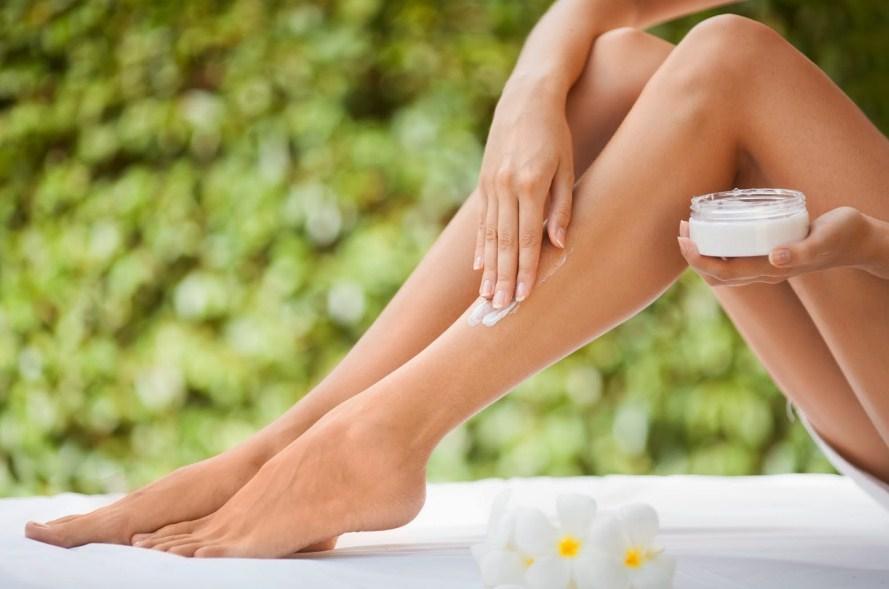 Как сохранить кожу тела гладкой и упругой