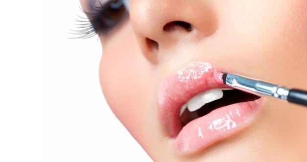 Как правильно выбирать блеск для губ