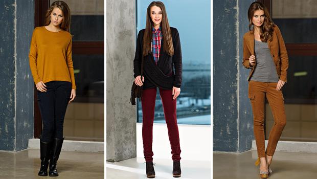 Выбор зимних брюк