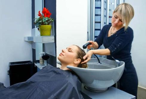 Мойки парикмахерские – мобильные или стационарные – какие лучше?