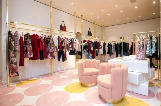 С 2019 года одежду M Missoni будет выпускать Gilmar вместо Valentino